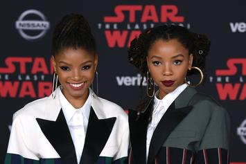 Chloe x Halle Are Grown-Ish: Beyonce-Signed Sisters Talk Debut Album & Dream Collabs