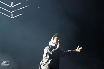 """Origins: The Samples From The Weeknd's """"Kiss Land"""""""