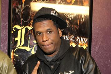 "Jay Electronica Goes On Twitter Rant Against ""So-Called"" Thugs & Crooked Cops"