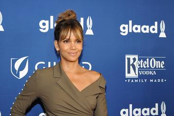 "Halle Berry Says She Got ""A S***load Of Money"" & Has No Regrets After ""Catwoman"""