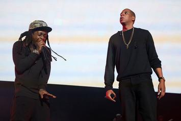 "Lil Wayne's ""No Ceilings"" Vs. ""No Ceilings 2"""