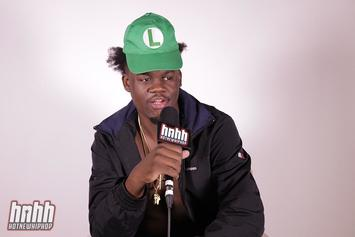"Ugly God On ""The Booty Tape:"" ""Not Sure If I'll Be The Same Person"""