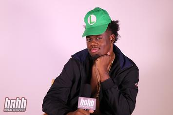 "Ugly God Shares Update On ""The Booty Tape"""