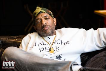 Prodigy And Rick Ross Discuss Voodoo And Wingstop