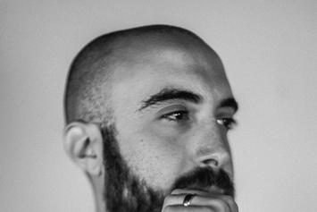 "Clams Casino Shares ""32 Levels"" Artwork & Tracklist"
