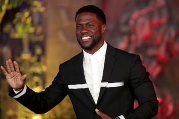 Here's How Kevin Hart Came To Star In A J. Cole Music Video