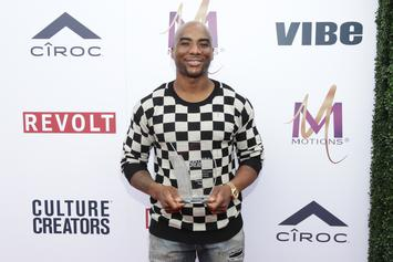 "Charlamagne Tha God Says Kanye West Can ""Do More"" Not Running For President"