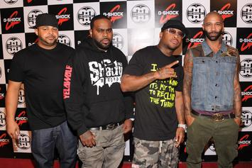"Royce Da 5'9"" Confirms Slaughterhouse Is A ""Done Deal"""
