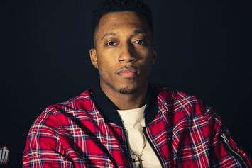"""Lecrae """"Anomaly"""" & Jhene Aiko """"Souled Out"""" Sales Projections"""