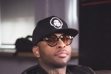 "DJ Premier & Royce Da 5'9"" Announce ""PRhyme"" Album, Reveal Features"