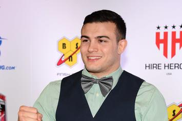 One-Handed MMA Fighter Nick Newell Will Debut In UFC