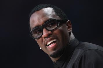 """Diddy Claims He Was """"Used As A Pawn"""" In Fuse TV Deal"""