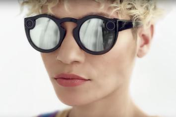 Snapchat Unveils Second Generation Spectacle Camera Sunglasses