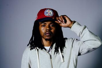 "Stream Young Roddy's Debut Album ""The Kenner Loop"""