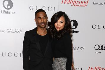 Big Sean's Ex-Fiancee Naya Rivera Marries New Man Three Months After Break Up
