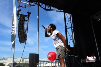 "Review: Childish Gambino's ""STN MTN / Kauai EP"""