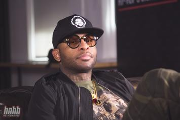 "Royce Da 5'9"" Confirms Eminem, Pusha T & More On ""Book Of Ryan"""