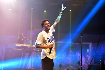 "J. Cole Reveals His Three Favorite ""K.O.D."" Songs"