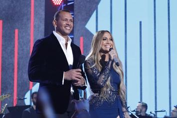 """Jennifer Lopez Ponders When Alex Rodriguez Will Propose In New Song """"El Anillo"""""""