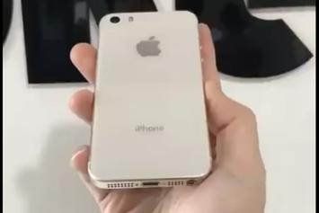 A Possible iPhone SE 2 Model Leaks Online