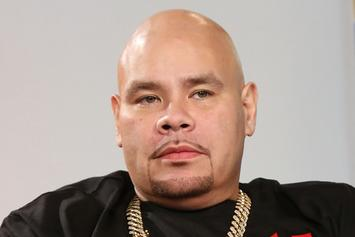 Fat Joe Signs To Roc Nation