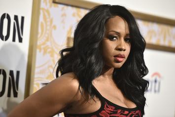 Remy Ma Spits Feminist Freestyles For Marie Claire