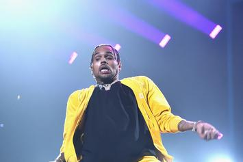 Chris Brown And Trey Songz Tease Joint Tour Announcement