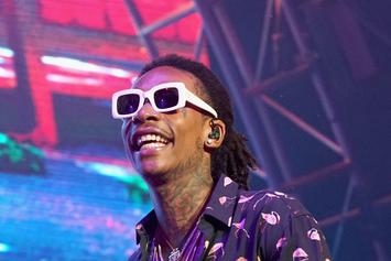 """Wiz Khalifa """"Bridges The Gap"""" In New Commercial For Clothing Company"""