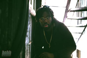 "Iamsu! Reveals ""KILT 3"" Cover Art & Tracklist"