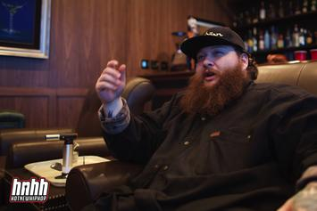 "5 Things We Want From Action Bronson's ""Blue Chips 7000"""
