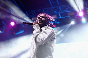 Lil Yachty Says He Has Obama's Daughter's Phone Number