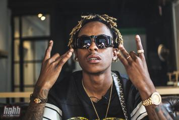 "Rich The Kid Reveals Tracklist For ""Rich Forever 3"""