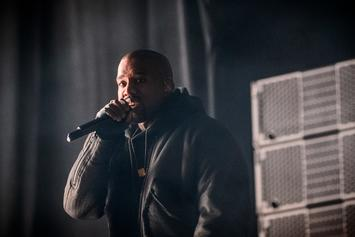 Kanye West Says Dr. Dre's Apple Deal Couldn't Have Happened Without Jay Z's Samsung Deal