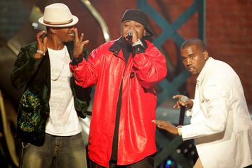 "5 Iconic Samples From Kanye West's ""College Dropout"""