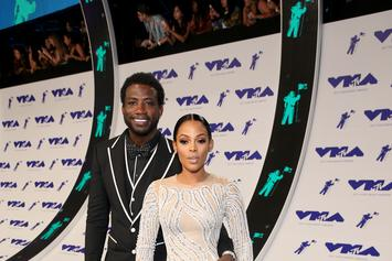 Gucci Mane Proposes To Girlfriend Keyshia Ka'oir At Atlanta Hawks Game