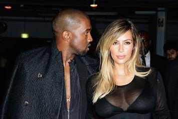 Kanye West & Kim Kardashian Are Officially Married [Update: Check Out Pictures From The Ceremony]