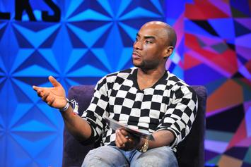 """Charlamagne Tha God Tells Kanye West To """"Fact Check"""" Before Sharing Information"""