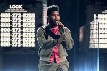 "Watch Khalid Sing His Smash Hit ""Location"" With A Random Street Performer"