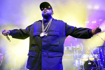 "Big Boi Teases Another Album Dropping After ""Boomiverse"""