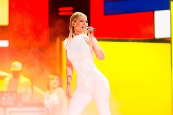 Iggy Azalea Has No. 1 & 2 Spot On Billboard Hot 100 Chart