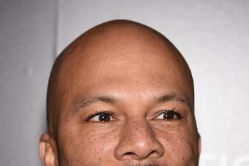 """Review: Common """"Nobody's Smiling"""""""