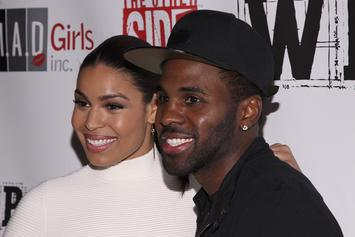 Jason Derulo And Jordin Sparks Reportedly Break Up