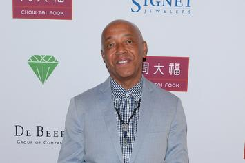 "Russell Simmons Says He'll ""Be Fine"" Despite Rape Allegations"