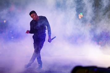 """Vince Staples Details """"Hell Can Wait"""" EP, With Guest Spots From A$ton Matthews & Teyana Taylor"""