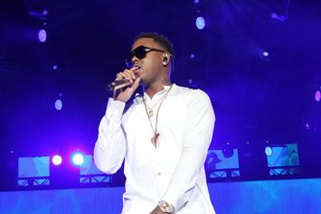 "Jeremih Changes Album Title To ""Late Nights: The Album"", Reveals Release Date"