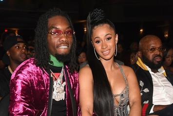 "Cardi B Believes Her Wedding Will Be Ghetto: ""I Can See The Dice Games Now"""
