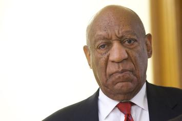 Yale Revokes Bill Cosby's Honorary Degree, A First In Their 300 Year History