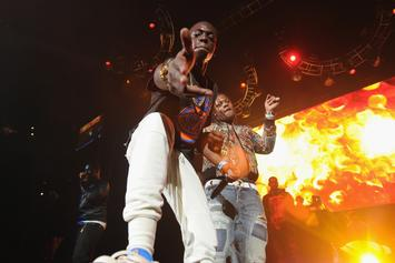 Bobby Shmurda & GS9 Arrest By The Numbers