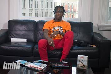 "Famous Dex Is Done With Kanye West: ""I Hate Your Dumb [Ass]"""