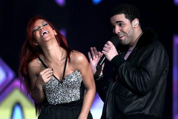 "Rihanna Talks Drake: ""We Don't Have A Friendship Now"""
